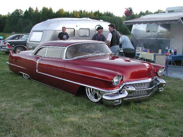 Customs Lets See Some Kustom Caddy S Classic Cars Usa