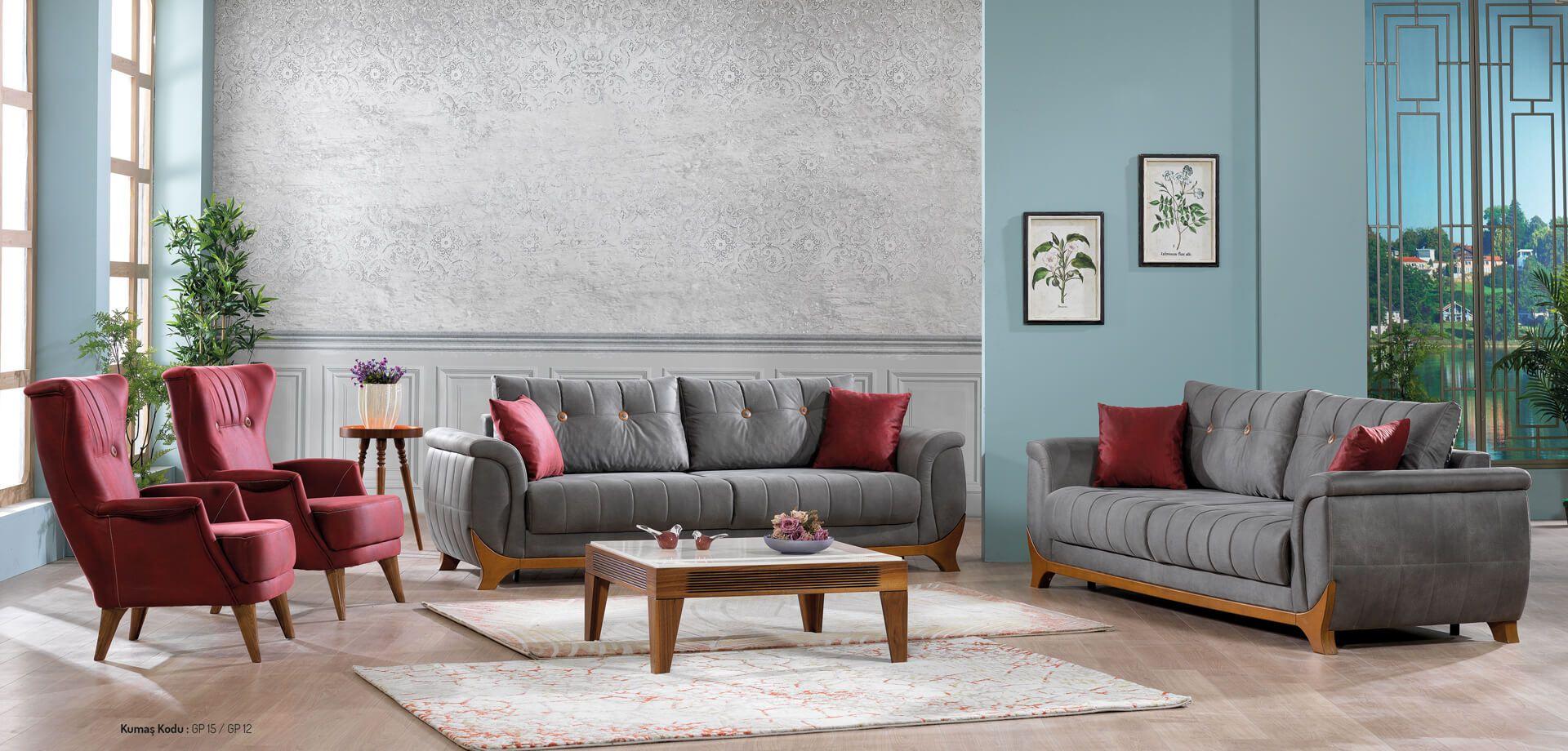 Koltuk Takimlari Furniture House Design Decor