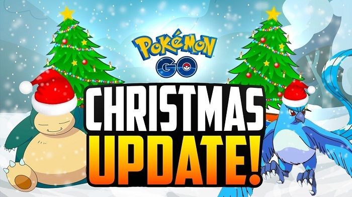 pokemon go christmas events schedules upgrades and full details revealed games itech post