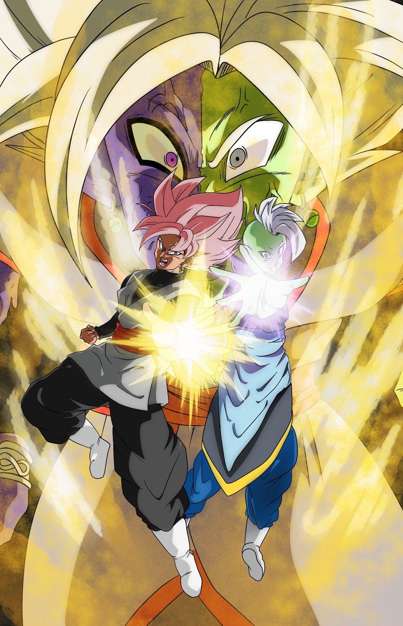 Pin by Ashley Saxton on Anime | Anime dragon ball super