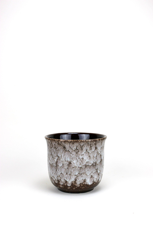 Scheurich Blumentopf Keramik Ubertopf Vintage Pflanzentopf Etsy Decorative Bowls Decor Bowl