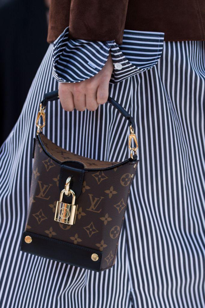 Louis Vuitton Resort 2018 Louis Vuitton Vintage Louis Vuitton Handbags Vuitton