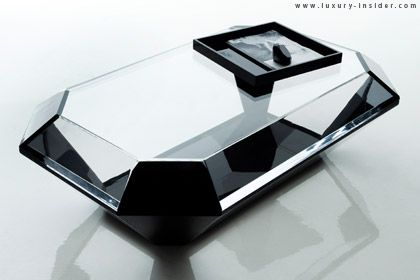 Futuristic Coffee Table | MODERN | Pinterest | Futuristic ...