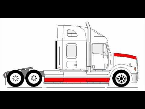 Dibujos De Camiones Camion Dibujo Dibujos De Autos Faciles Camiones De Juguete