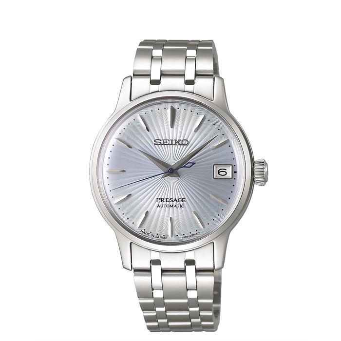 Seiko Presage Srp841j Otomatik Bayan Kol Saati Srp841j Seiko 2020 Watches Swatch Urunler