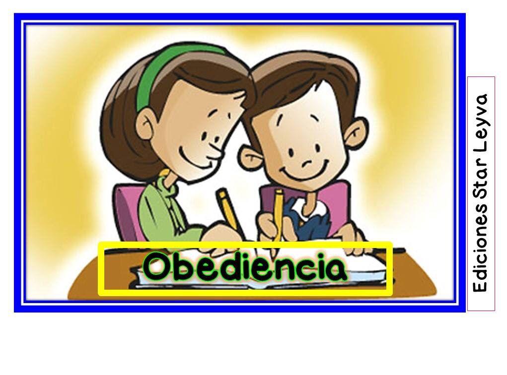 Obediencia   ob   Inteligencia emocional, Obediencia y ...