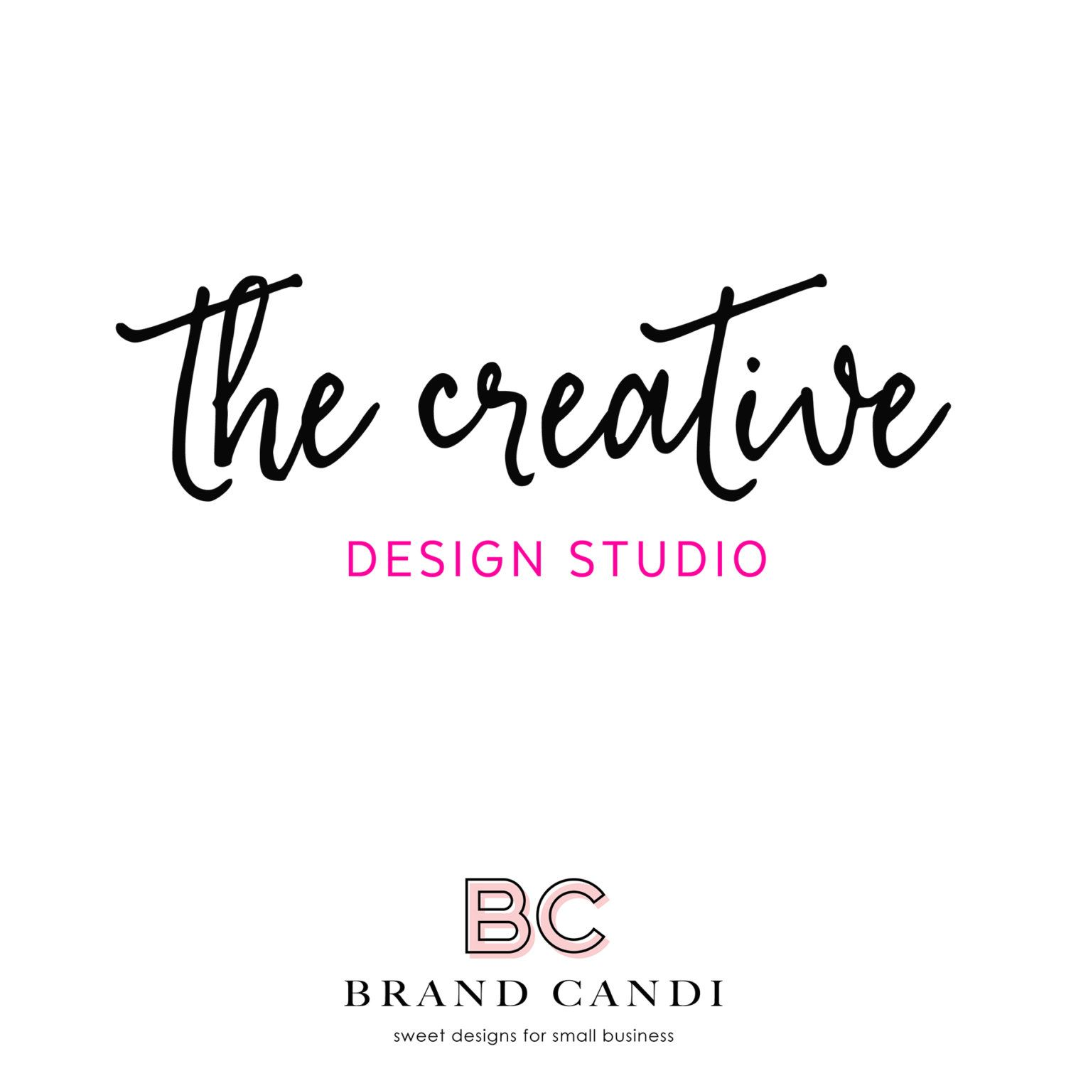 Boutique logos design the image kid has it Calligraphy logo