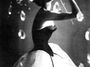 Inspiration glamour : le Merry Widow • Hellocoton.fr