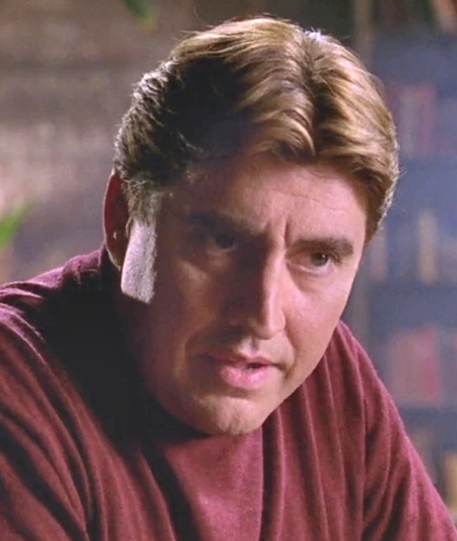 Marvel in film n°7 - 2004 - Alfred Molina as Otto Octavius ...