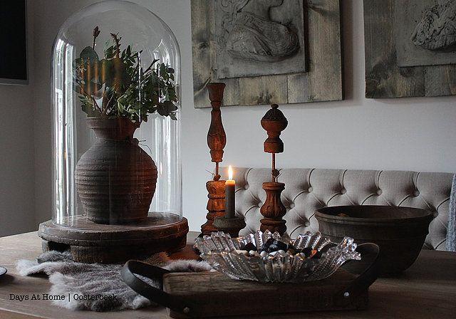 Stoer Landelijk Interieur : Landelijke woonwinkel days at home meubels verlichting en