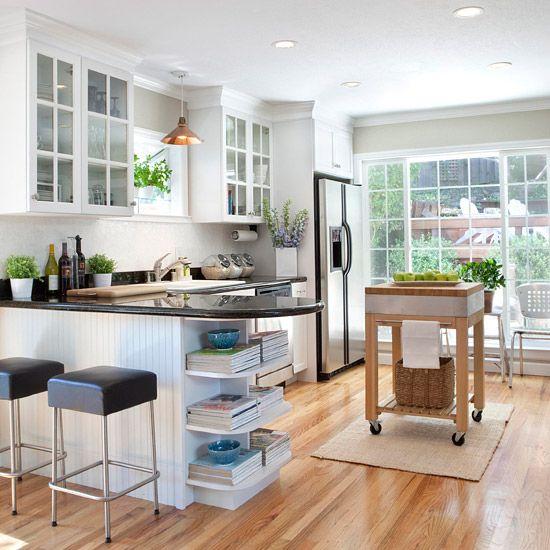 Budget Kitchen Remodeling Under $5,000 Kitchens Kitchens, Black