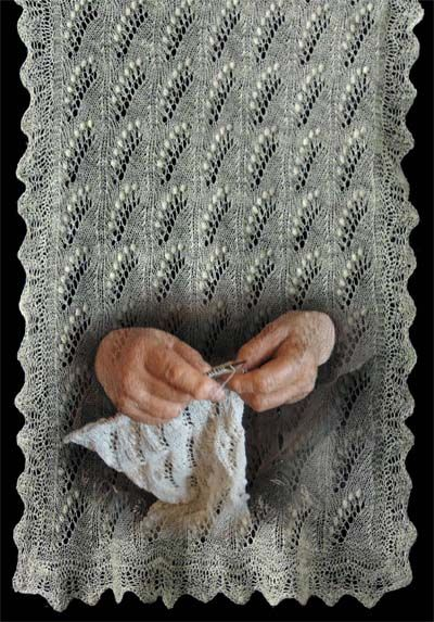 Absolutely stunning slide show of exhibition of Estonian knitted lace held in Lacis Museum of Lace Textiles. Estonian lace mostly, some lace styles from Germany and Shetland too.  Knit%20lace%20web%20image.jpg