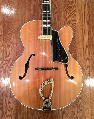 1977 Guild Artist Award-Guild-Vintage Guitar Gallery of Long Island   Vintage Guitar Shop