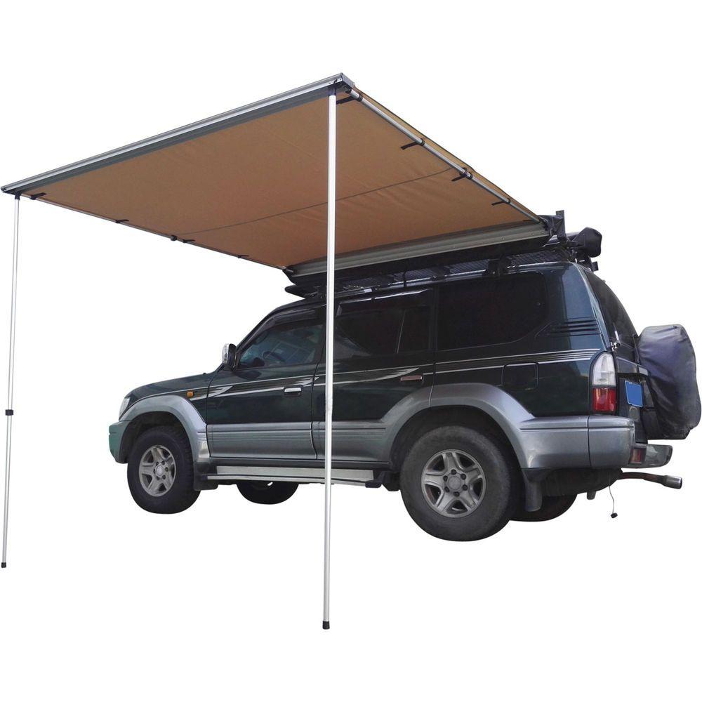 XTM 4X4 Car Awning 2x2.5m | Car awnings, Car, 4x4