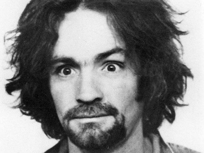 Japan's Sanpaku Eye Superstition | Charles manson, Charles manson family,  Famous serial killers