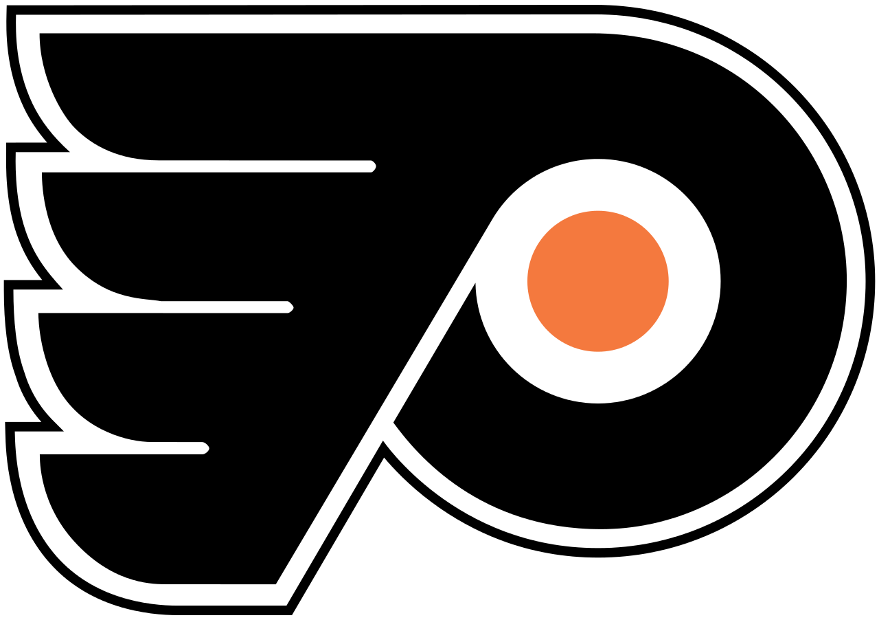 Philadelphia Flyers Wikipedia The Free Encyclopedia Philadelphia Flyers Logo Nhl Logos Philadelphia Flyers