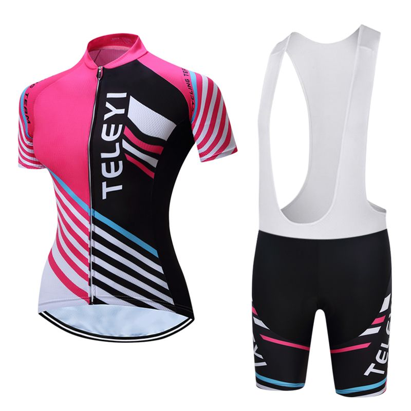 9c6604bff Shorts ·      Free Shipping  Buy Best TELEYI MTB Bike Jersey Women s  Cycling Clothing