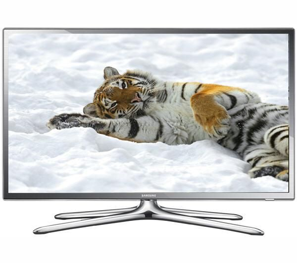 Samsung Ue32f6200 Smart 32 Led Tv Free Delivery Currys 349