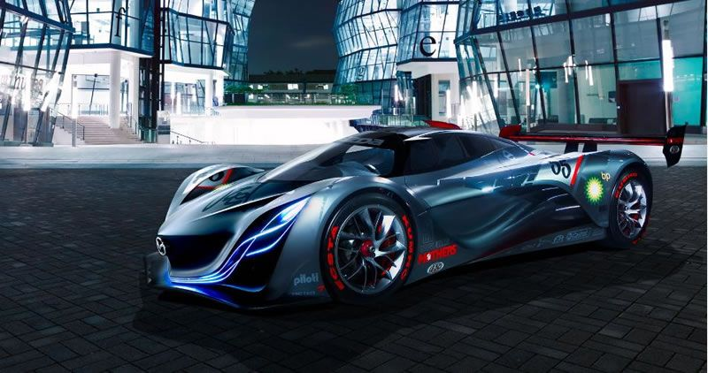 21 fast cars to dream of if you have a need for speed shared via