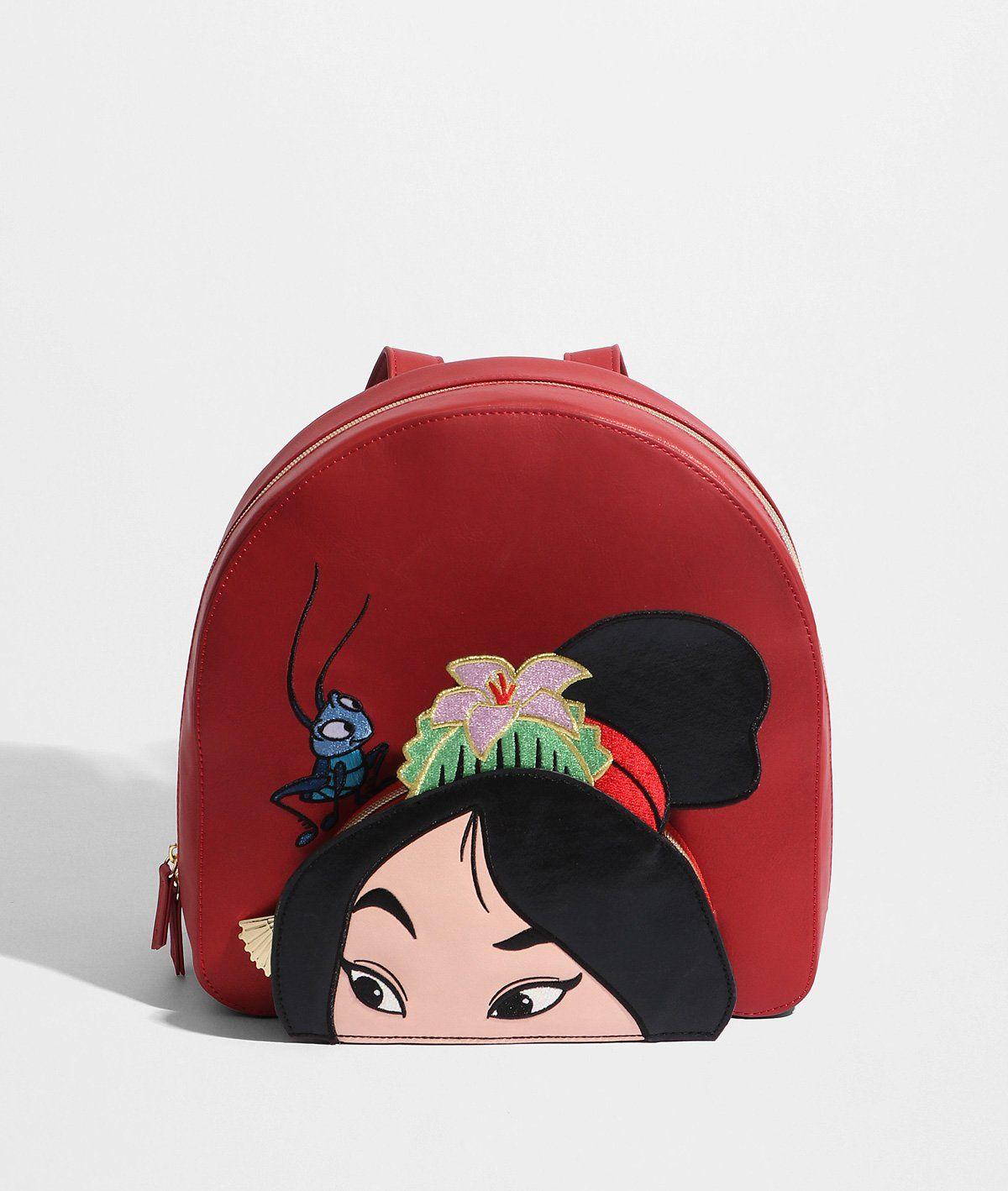 dcf14a64a00 Mulan Backpack. Danielle Nicole ...