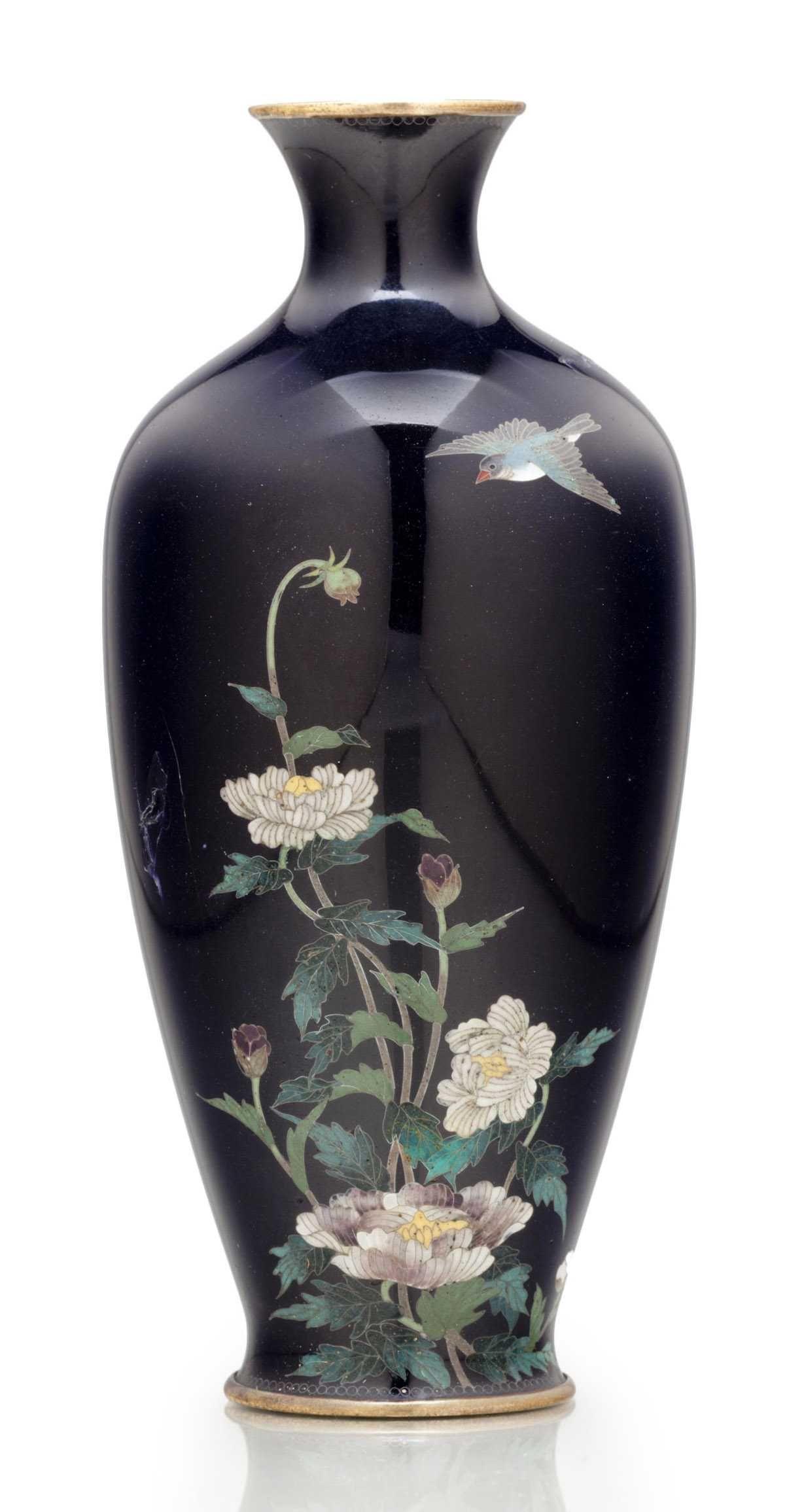 Cloisonn enamel vase christies japanese art meiji period cloisonn enamel vase christies japanese art meiji period reviewsmspy