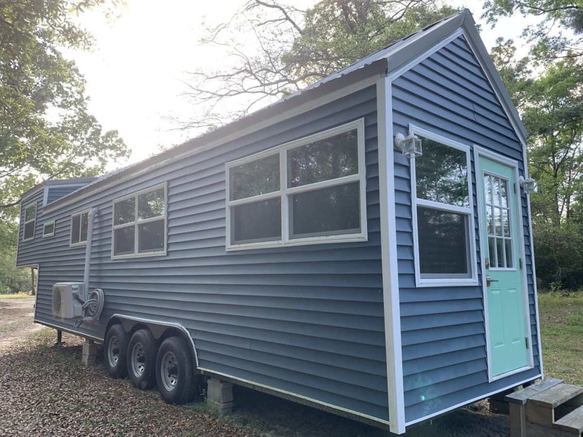 40 320 Square Foot Tiny Home Tiny House For Sale In Defuniak
