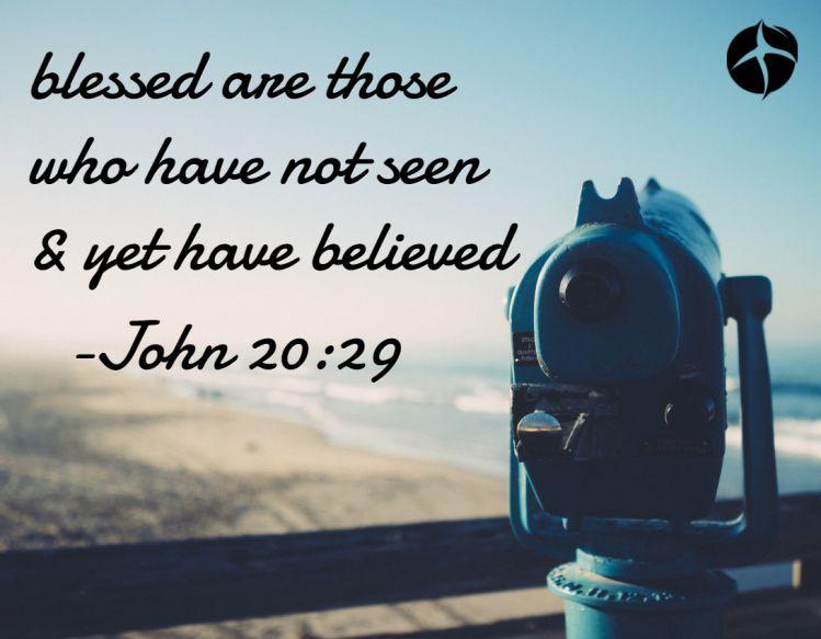 Faith in God will never fail you