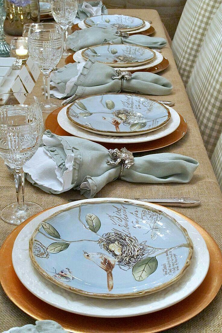 Pin von Tamar Schvarcz auf Luxury Table Setting   Pinterest ...