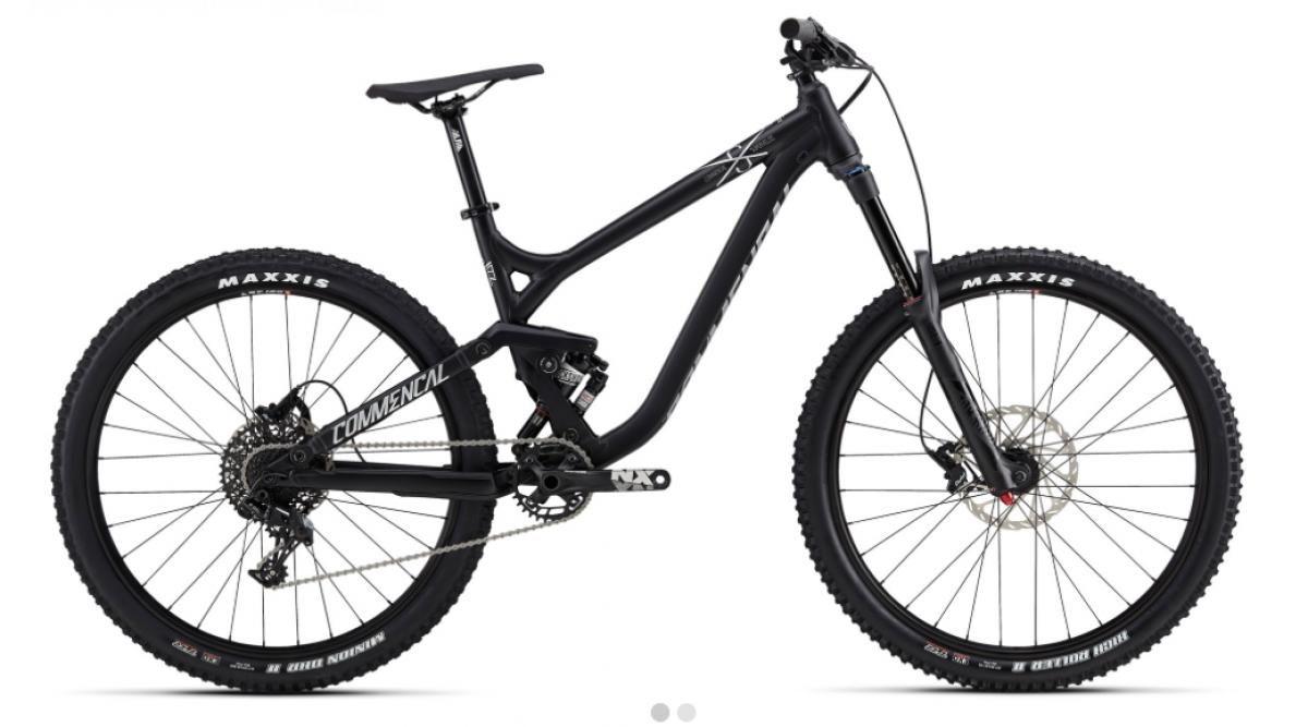 Commencal Meta Sx V3 Reviews Mountain Bike Reviews