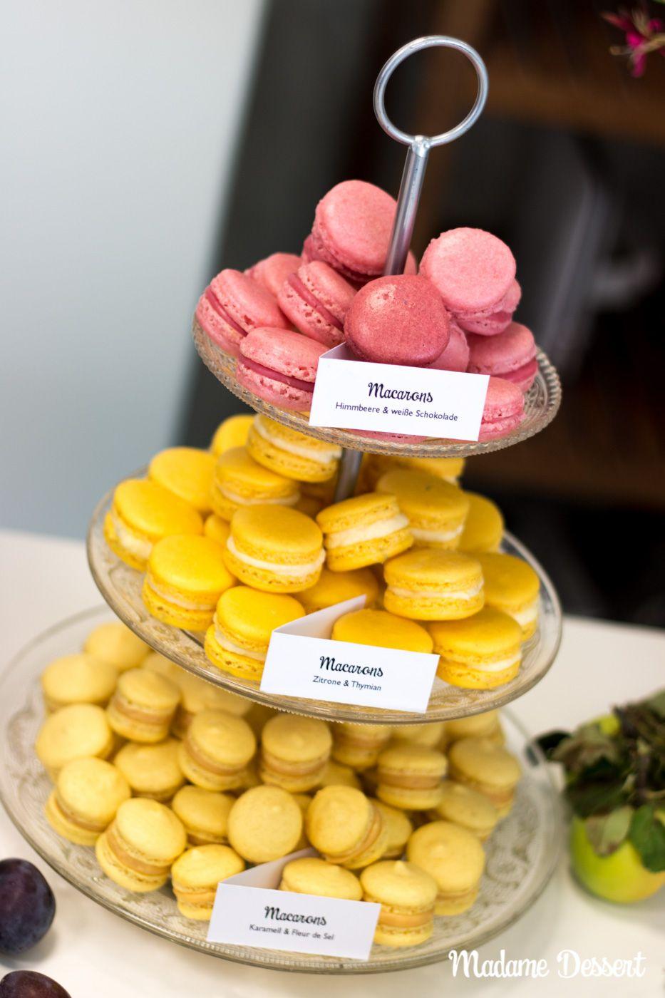 Macarons Basics –So gelingen die kleinen Diven! | Madame Dessert