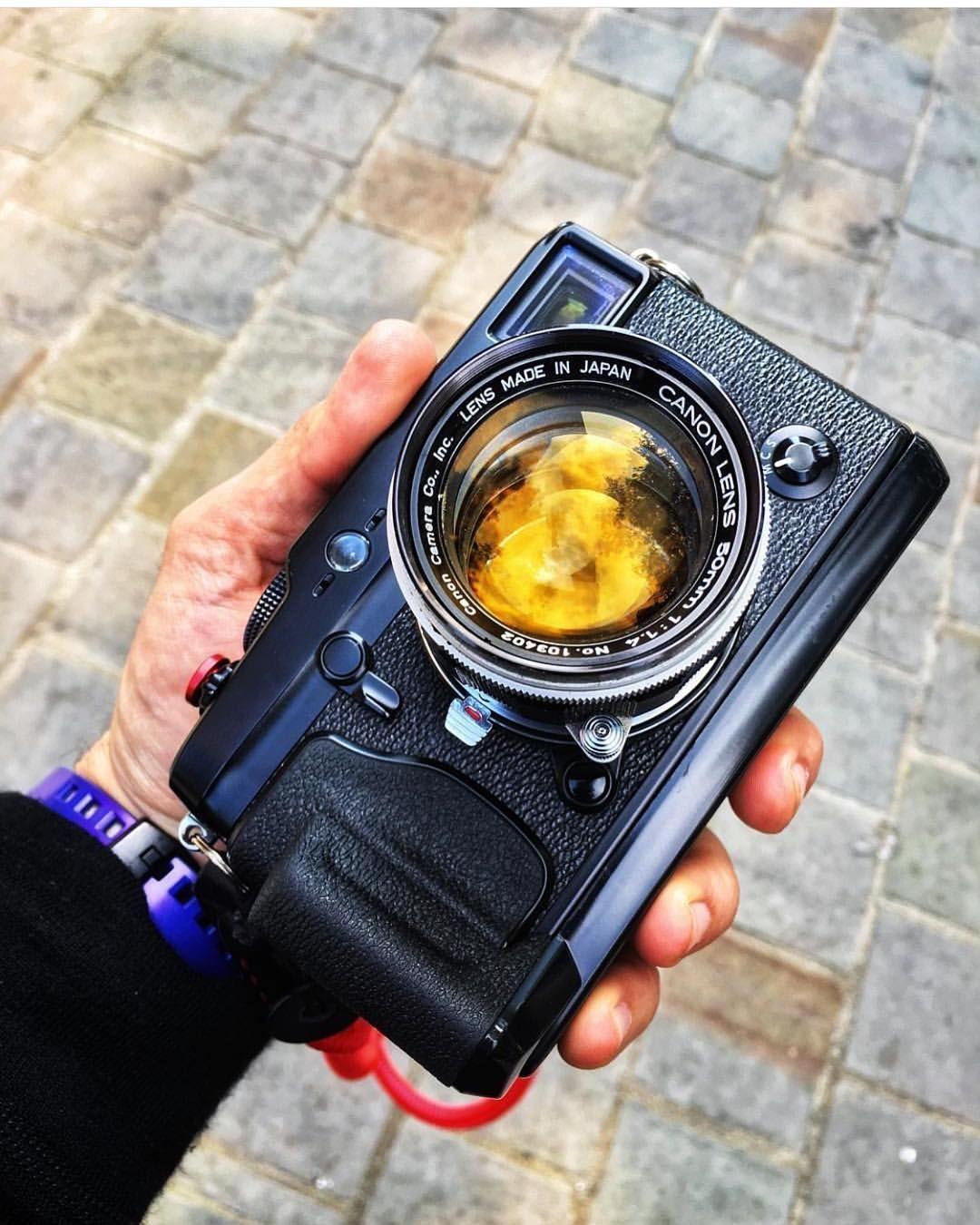 2,222 Me gusta, 49 comentarios - Vintage Lens Appreciation