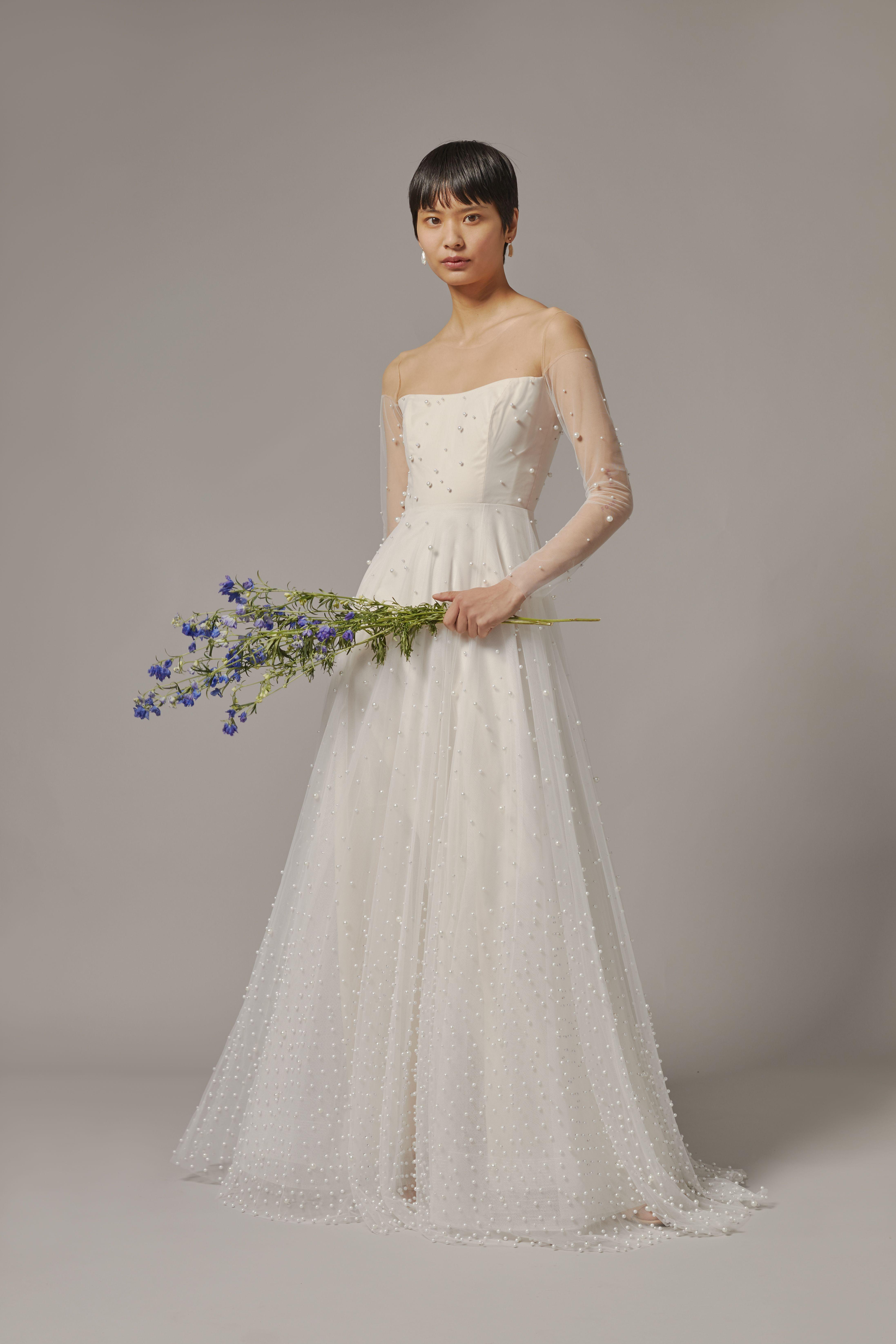 S Earle Popular Wedding Dresses Wedding Dresses Simple Fairy Tale Wedding Dress