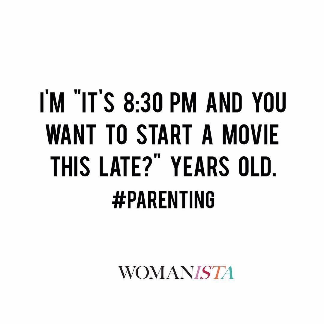 Funny Random Quotes Quote Womanista  Ain't It Funny   Pinterest  Humor Parents
