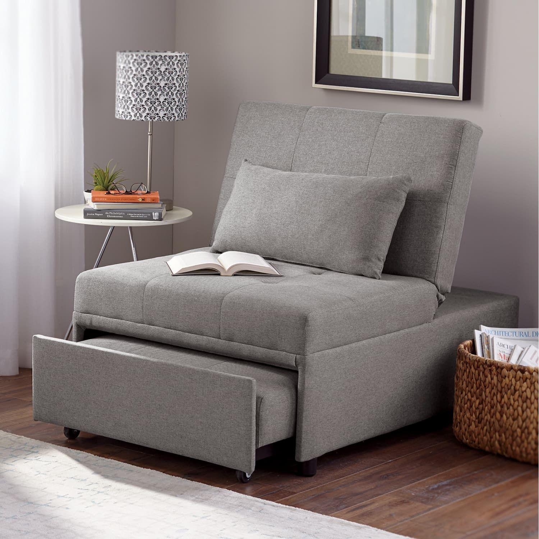 Cali Convertible Chair in 2020 Convertible furniture