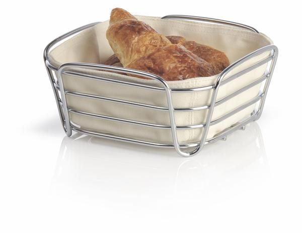 Delara Wire Serving Basket Small - Multiple Colors in 2019