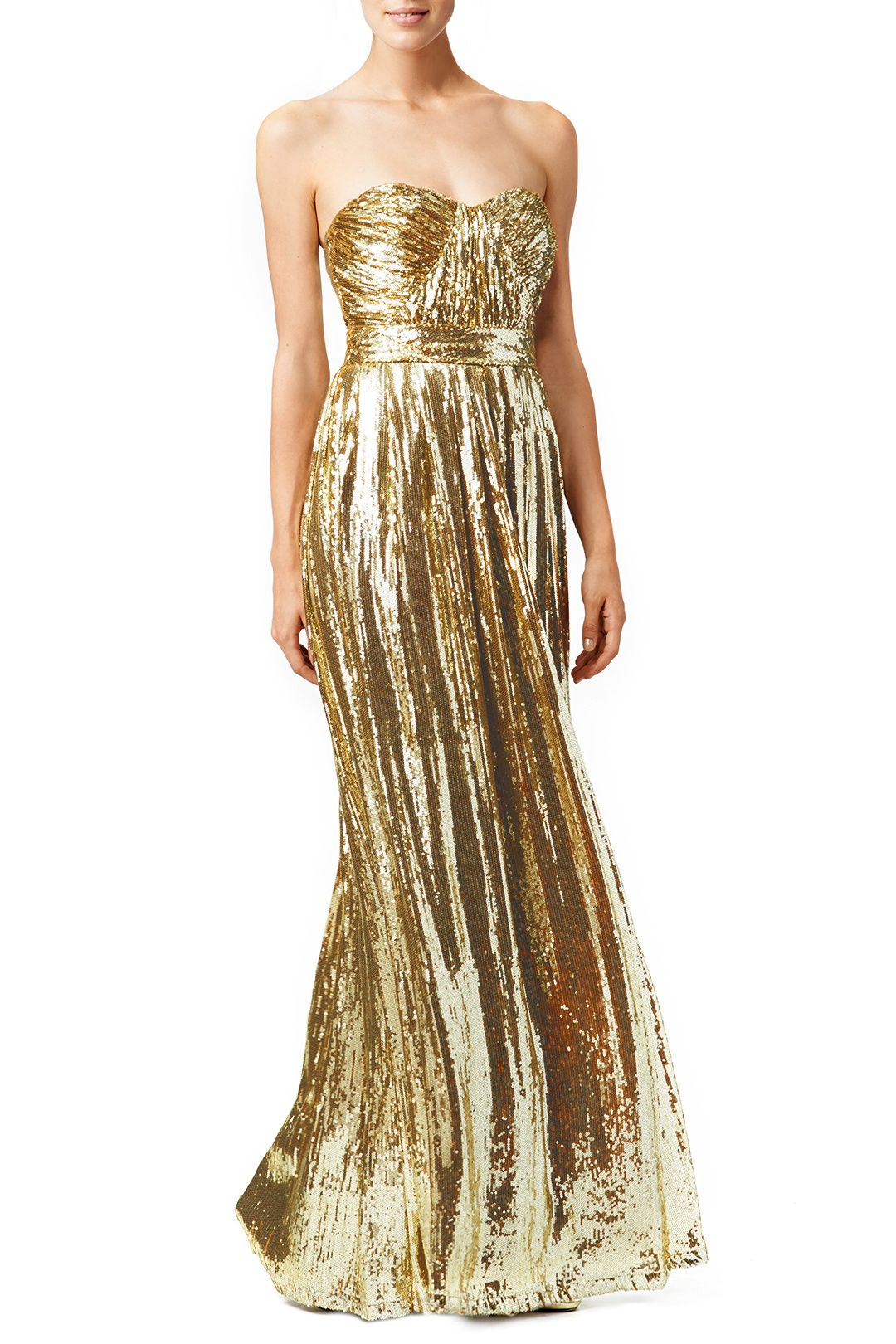 Screen siren gown badgley mischka sirens and gowns