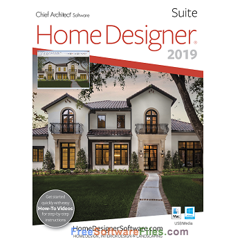 Chief Architect Home Designer Professional 2019 Free Home