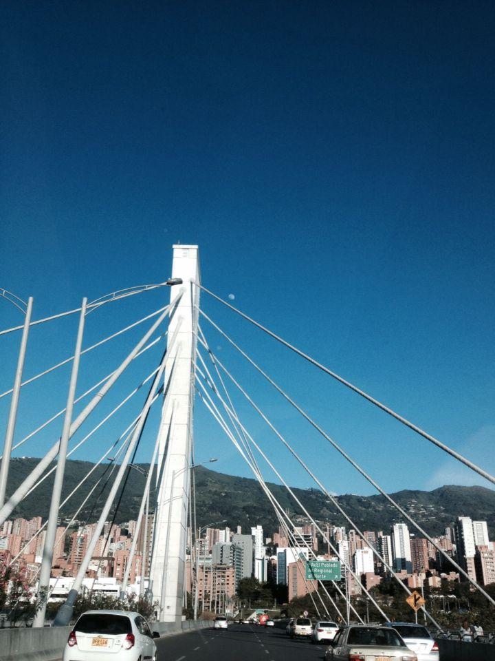 Puente / tejido