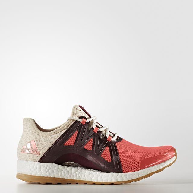 new style bcd0b e96de adidas - PureBOOST Xpose Clima Shoes