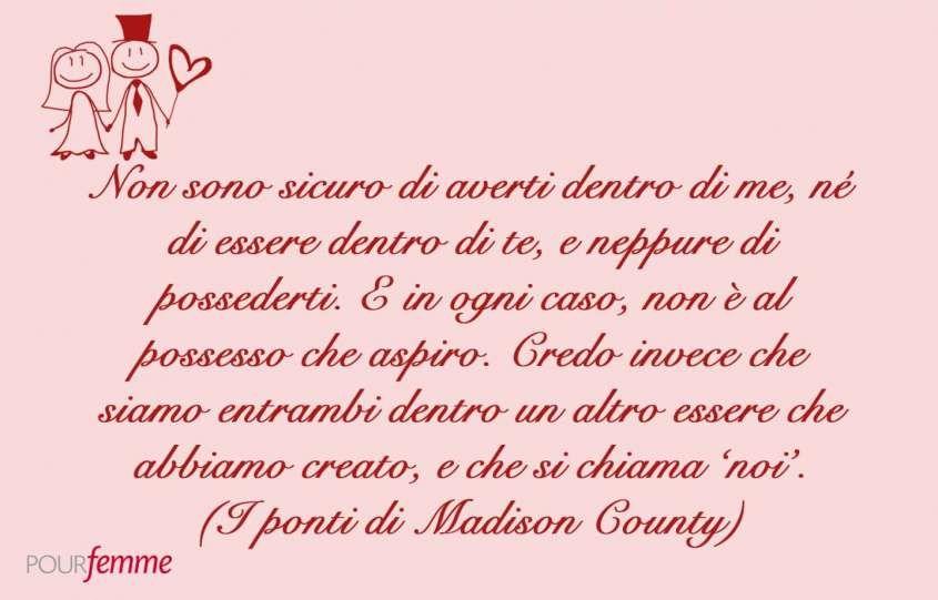 Frasi Matrimonio Musica.Frasi Belle Da Dedicare A San Valentino Immagini Parole Frasi D