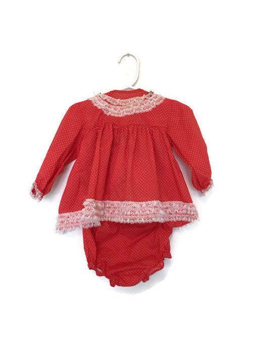 b772d8048b2b Vintage baby clothes