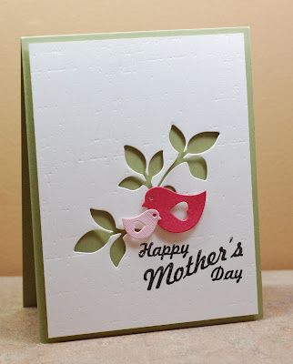 Happy Mother S Day Cards Handmade Pretty Cards Mom Cards