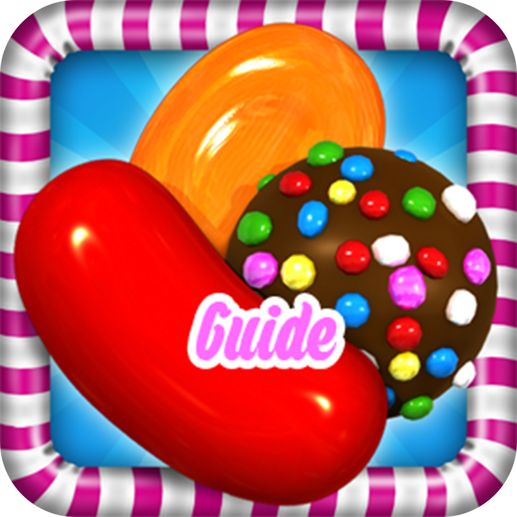 Candy Crush Saga Guide Icon Candy Crush Games Candy Crush Saga Candy Crush Cheats