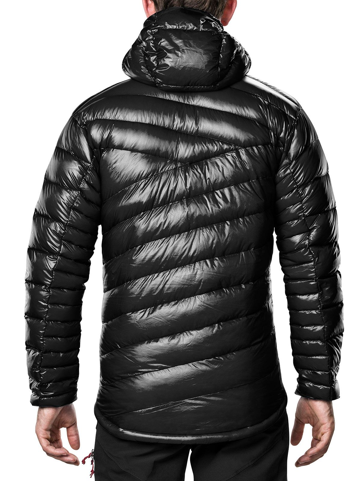 Men's Ramche Reflect Micro Down Jacket | Down Jacket Outfit