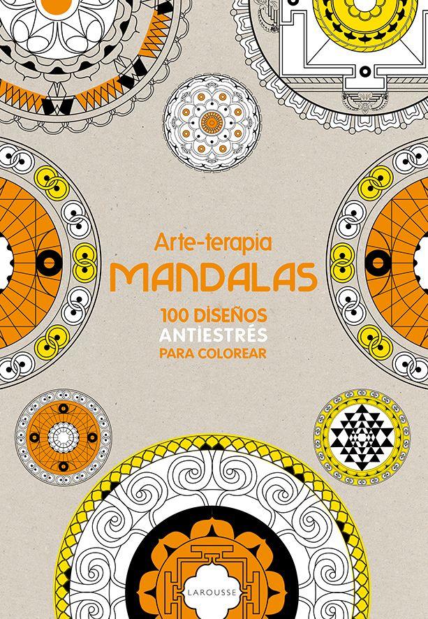 Arteterapia: Mandalas