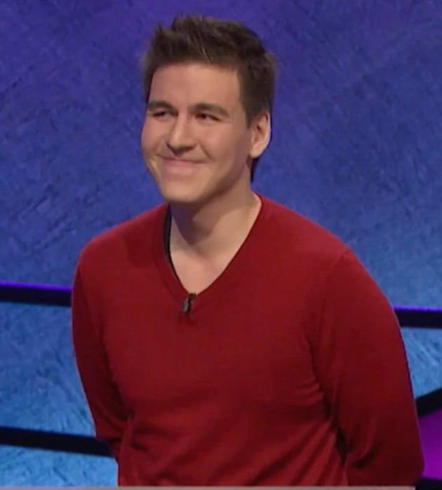 James Holzhauer Finally Loses On Jeopardy And We Don't