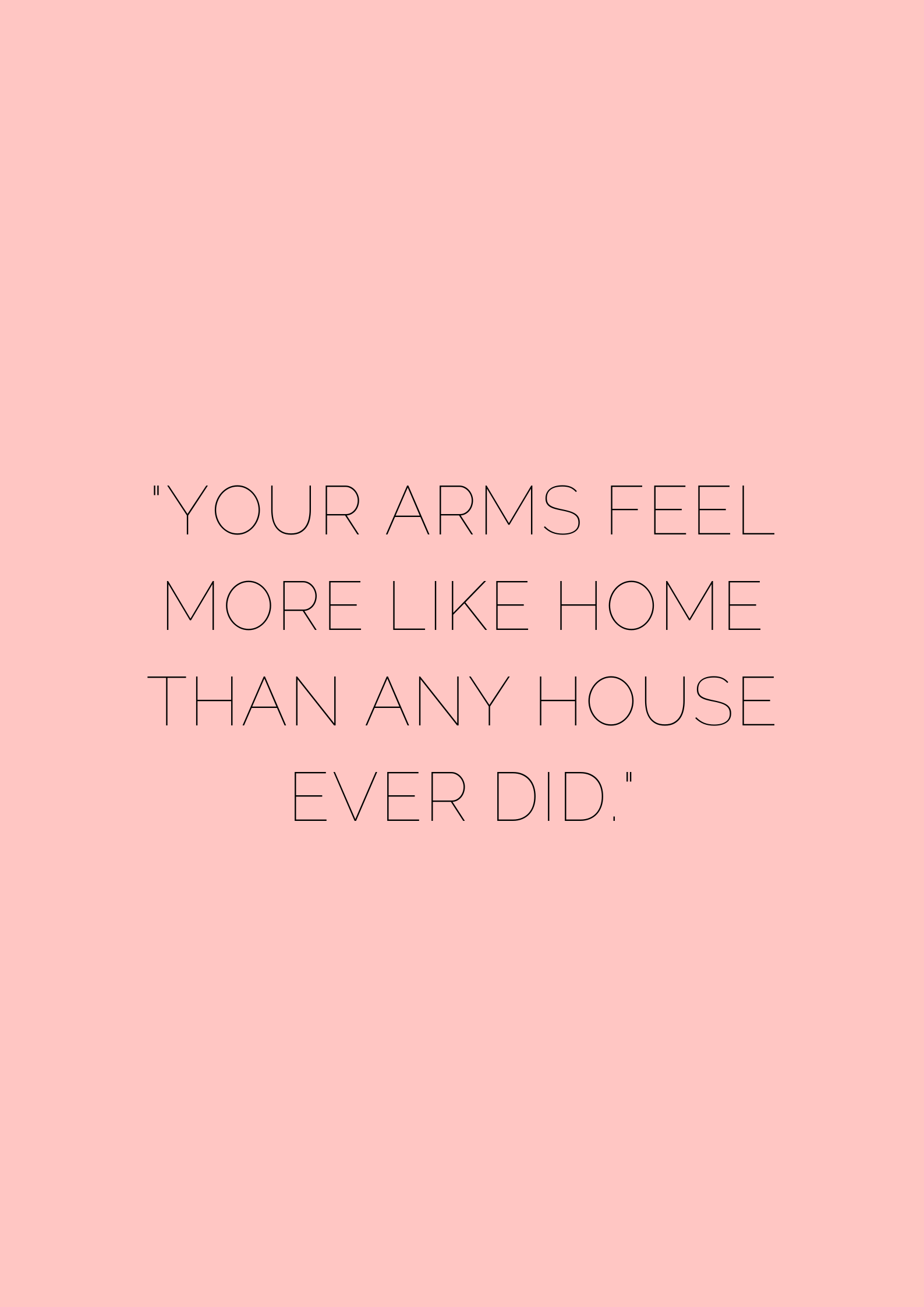 7 More Cute Love Quotes for Her  Quotes for your crush, Cute
