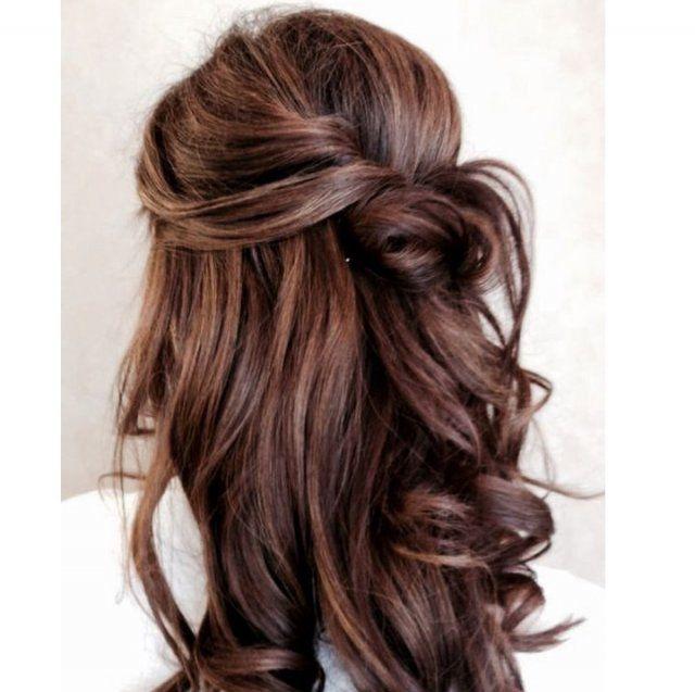 Demiqueue stylisée Magazine Avantages Belle coiffure