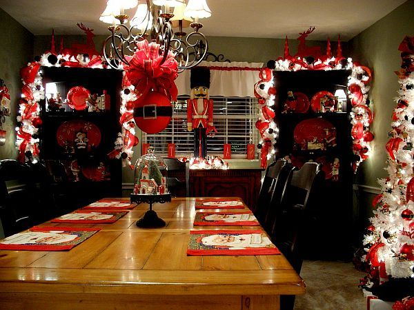 Christmas Decorating Ideas | ... Christmas Decoration 2 Decorating Your Kitchen For a Special Christmas