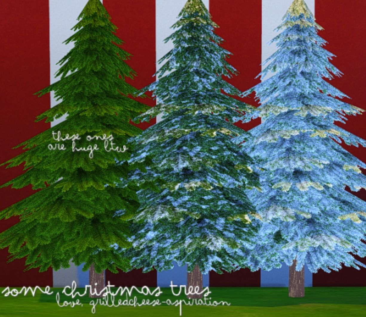 Pin By Terre On Sims 4 Christmas Decorations